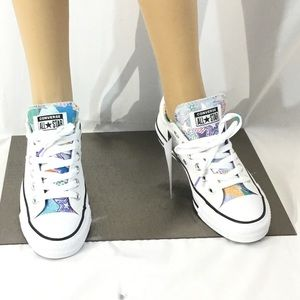 Converse All Star CTAS Madison Mosaic Sneakers NWT